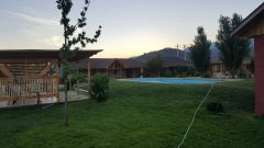 Curacavi, venta casa condominio Los Maitenes