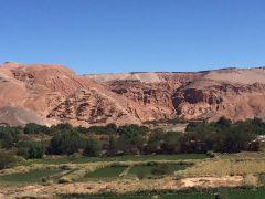Proyecto turístico Pucara de Quitor San Pedro de Atacama