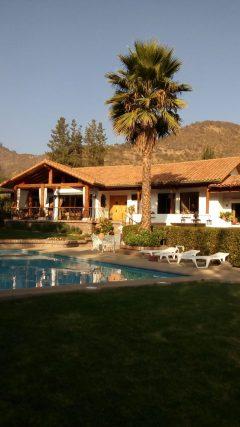Curacavi, venta hermosa casa solida la aurora 12577
