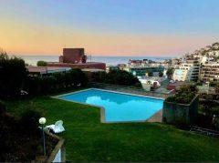 Viña del Mar, jardin del Mar, venta Departamento 8200