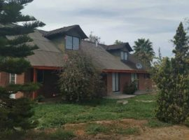 Curacavi, Arriendo casa Miraflores